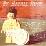BUZZING ON OUR POP ROCK STEREO NOW: Strong melodic songwriter 'By Small Ruin' a.k.a Bryan Mullis releases a heartfelt new single about old lovers connecting online with 'Take Me With You'
