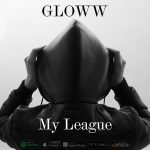 Buzzing on our ambient electronic pop stereo is the brand new deep spacey synthesiser beat ballad from 'GLOWW' entitled 'My League'