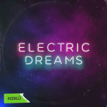 Fading to Grey and back into Glory the 80's return once again in the fused electro sound of 'Cyber New Romantics' N2BLÜ with their new cut 'Electric Dreams'