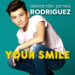STEREOBUZZ POP INTERVIEWS: Thirteen-year-old actor-recording artist 'Alexander James (AJ) Rodriguez' talks to Stereobuzz about his captivating 2nd Pop single and debut music video 'Your Smile'